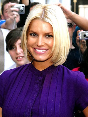 jessica simpson hair color. jessica simpson hair pictures