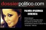 Interview to Palmira Ortiz