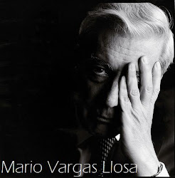 Mario Vargas Llosa Nobel literature 2010