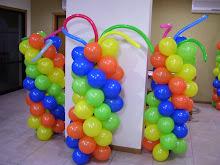 Curso de Balões!!