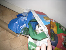 I think it's time to let the cat out of the bag.