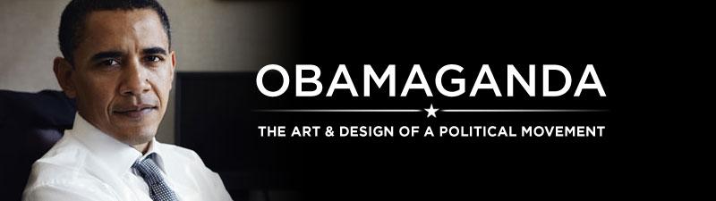 Obamaganda