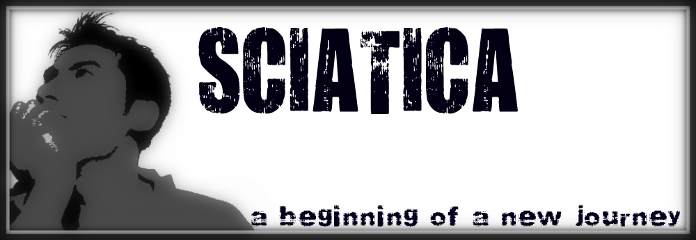 Sciatica - A New Journey