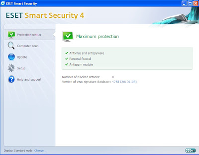 smart security preview