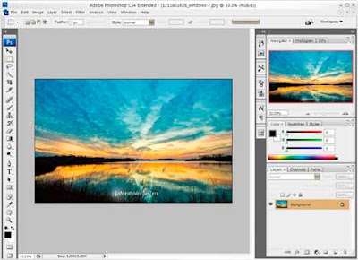 Download Adobe Shop Extended Terbaru Full Version Link