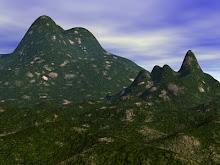 el ambiente montañoso