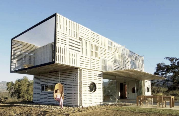 Dream House!!!!!!: Contemporary sustainable house design......