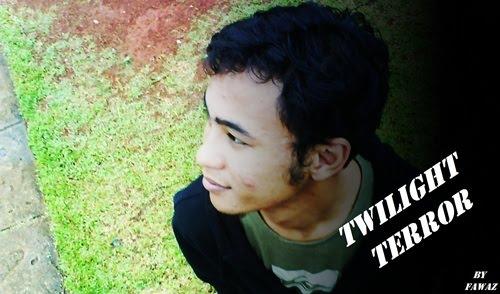 TwilightError