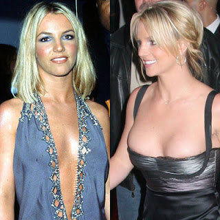 celebs boobs: