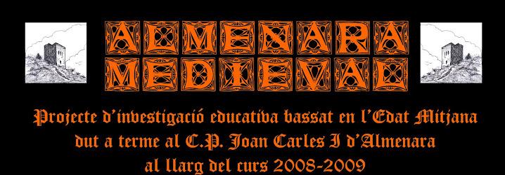 Almenara Medieval