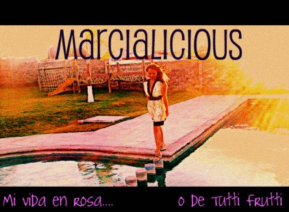 Marcialicious