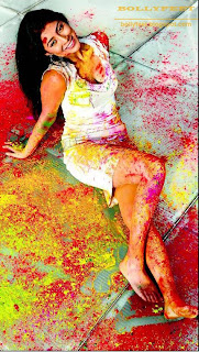 Telugu actress Shriya sexy and hot