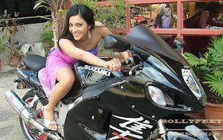 Shilpa Anand Photo