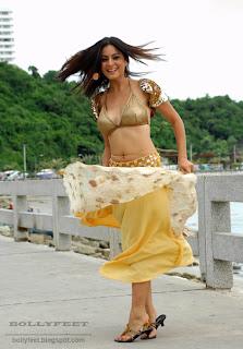 Actress Shraddha Arya