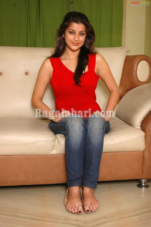 Hindi movie red