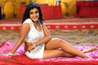Kausha - South Indian Actress