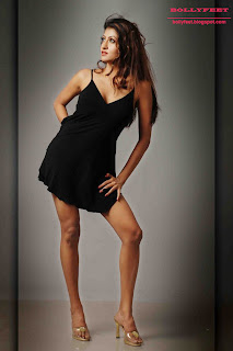 Super cute indian model Chandrika Saha