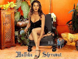 Mallika Sherawat sexy legs