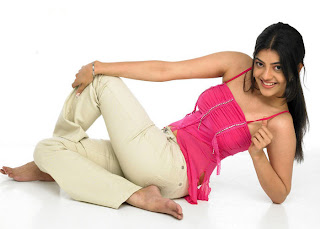 South Indian actress kajal Agarwal