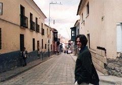 Potosí - Bolivia / allá por el '98