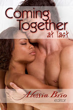 Coming Together: At Last Volume 2 edited by the fabulous Alessia Brio