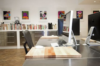 how to become an graphic and interior designer