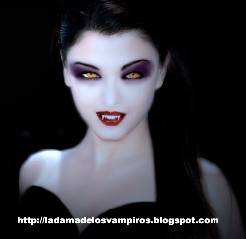 imagenes vampiras: