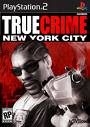 true crime streets of new york (cheat and walkthroughs for ps2)
