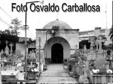 El Viejo Cementerio de Holguin.