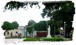 Parque Victoriana de Avila, Holguin - Cuba.