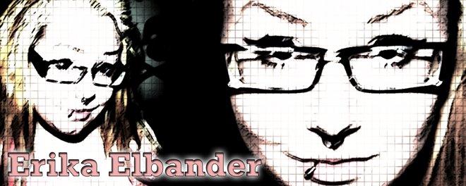 ErikaElbander