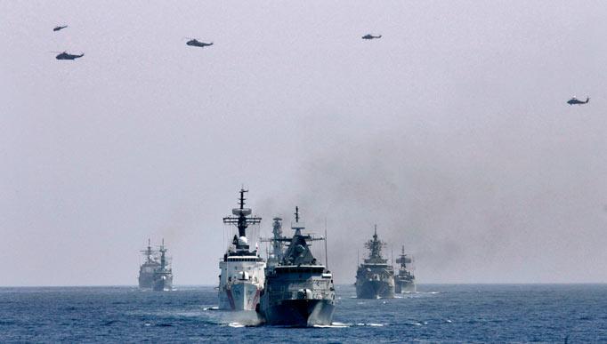 El mundo Árabe estalla en revueltas (Caos en Egipto y más) FLOTILLA
