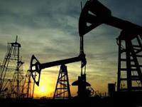 Descubren una máquina que transforma Plastico en Petróleo Produccion+petroleo