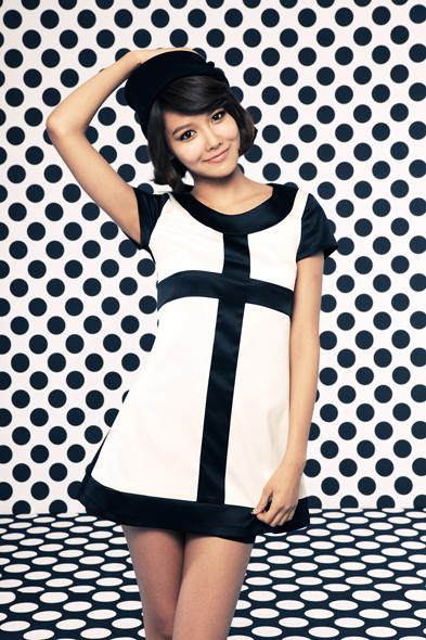 Tu top 9 de..belleza!♥ 1-sooyoung+hoot