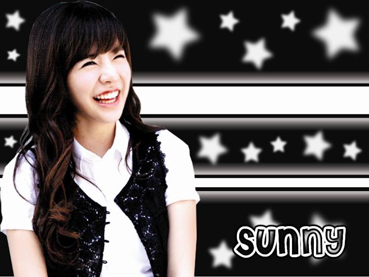 SNSD Sunny Wallpaper