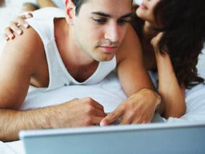 Negara Paling Suka Pornografi