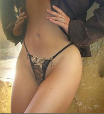 Celana Dalam Wanita thong