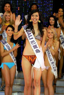 Miss Bikini 2009