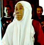 Kasus Nenek Minah