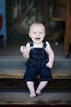 Josh - 6 Months Old