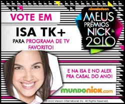 Vote, vote e vote!!