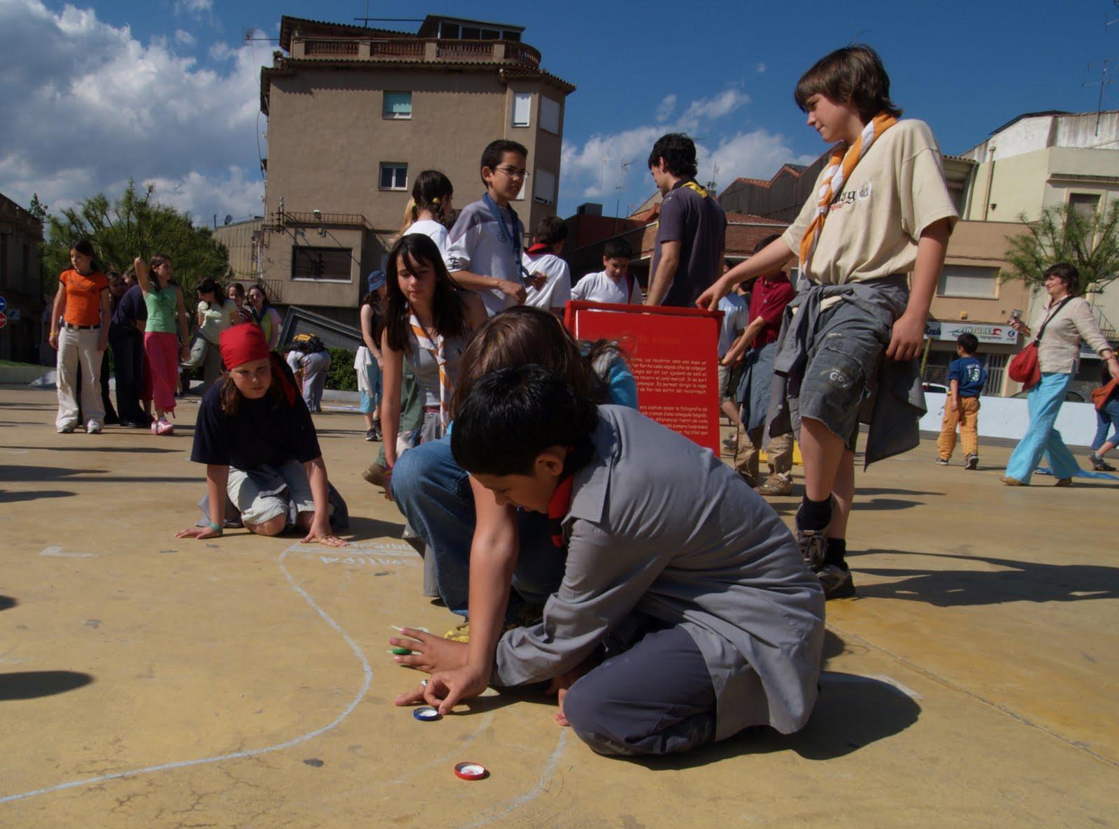 juegos tradicionales y fiesta parque con de juegos tradicionales para