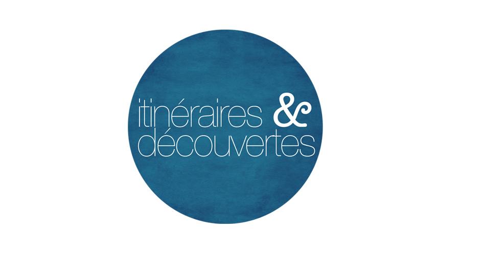 itinéraires & découvertes