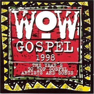 WOW Gospel 1998 – Various Artists (1998) CD Duplo | músicas