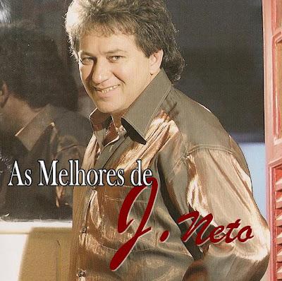 baixar cd J. Neto – As Melhores de J. Neto (2006) | músicas