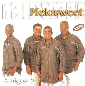 Melosweet   Amigos 2 | músicas