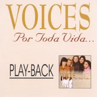 Voices - Por Toda Vida (2000) Play Back