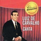 Luiz de Carvalho – Luiz de Carvalho Canta (1960)