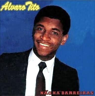 Álvaro Tito   Não Há Barreiras (1986) | músicas