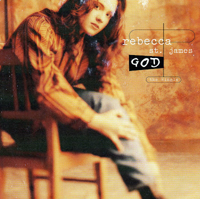 Rebecca St. James – God : The Single (1996) | músicas
